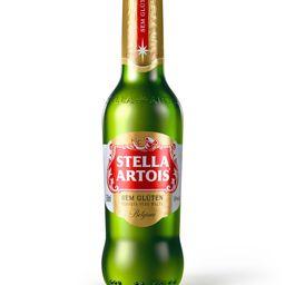 Stella Artois sem Glúten- 330ml
