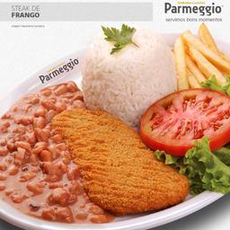 Steak de Frango