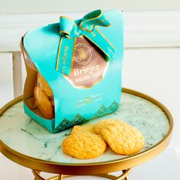 Biscoitos Amanteigados 200g