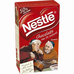 Chocolate em Pó - 200g