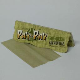 Seda Pay-Pay  Gogreen