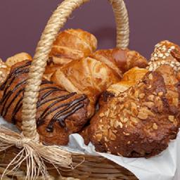 Croissant Amêndoas