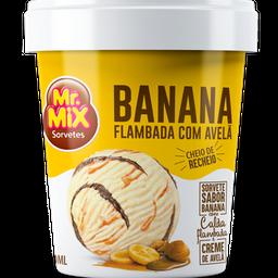 Banana Flambada 500 ml