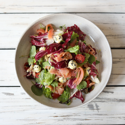 Salada Leopoldo