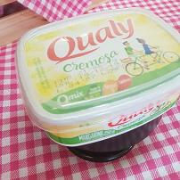 Margarina Qualy 250g