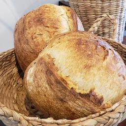 Pão de Limão Siciliano - 650g