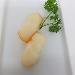 Sushi de Hadock