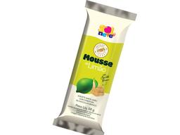Picolé Mousse de Limão