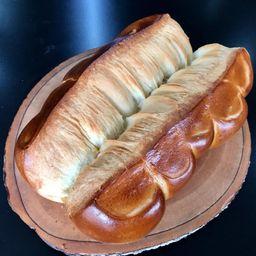 Pão Sovado 100g