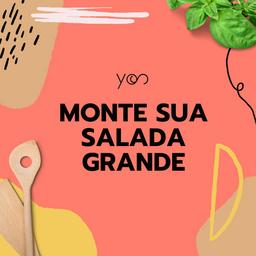Monte sua Salada - Grande
