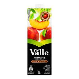 Suco Del Valle Pêssego 1 Lt