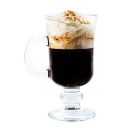 Lrish coffee