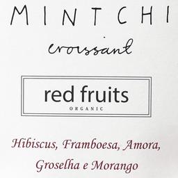 Chá Red Fruits