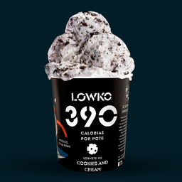 Cookies And Cream - 455ml