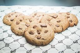 Cookie Da Casa