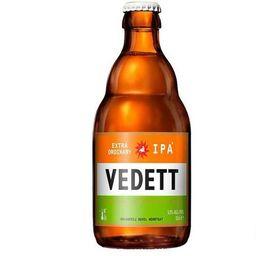 Cerveja Vedett Extra Ordinary Ipa 330ml