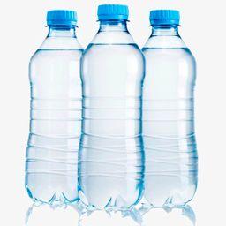 Água Mineral S/ Gás 500ml