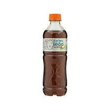 Chá Leão Ice Tea Pêssego Zero 450ml