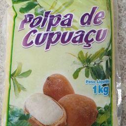 Polpa de Cupuaçu 1000 G