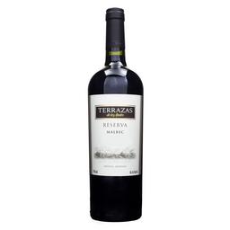 Vinho Tinto Terrazas Malbec Reserva