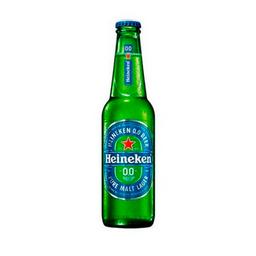 Cerveja Heineken 0.0 - 330ml