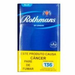 Rothmans Azul Box