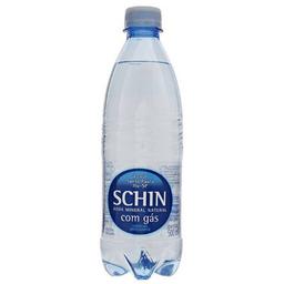 Agua C/gás 500ml
