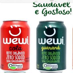 wewi cola