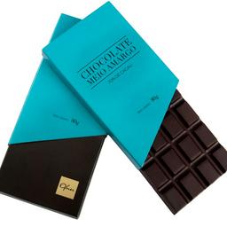 Tablete de Chocolate 70% Cacau - 80g
