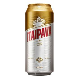 Itaipava - 473ml