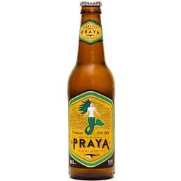 Cerveja Praya Witbier Artesanal - 355ml