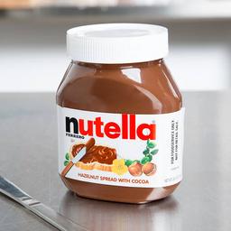 Big Nutella 650g.