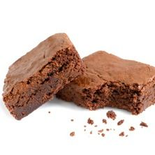 Brownie de Chocolate Gourmet