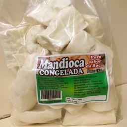 Mandioca - 1kg