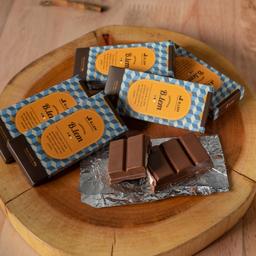 Chocolate de Creme de Nata   35g