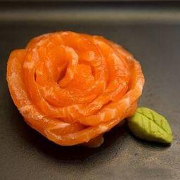 Combo Sayuri (10 Sashimis Salmão)