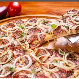 Pizza - Média