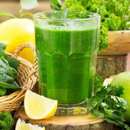 Suco Verde Detox 500ml