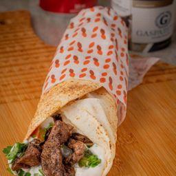 Combo: Sanduíche, Refrigerante e Sorvete - 150ml