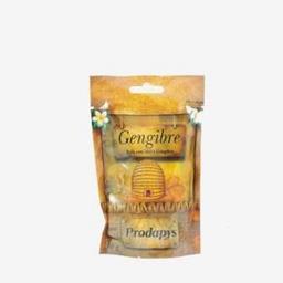 Bala de gengibre - prodapys 60 g