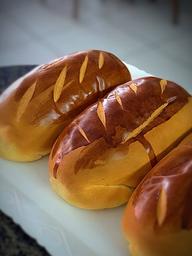 Pão Recife - 200g