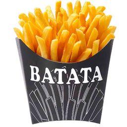 Batata Frita 100g