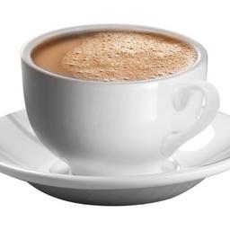 Café com Leite Extra Forte