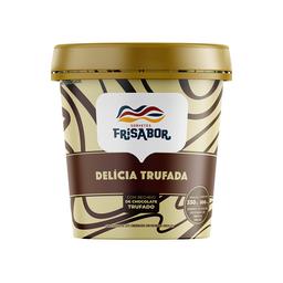 Delícia Trufada