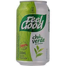 Chá Feel Good Chá Verde - 330ml