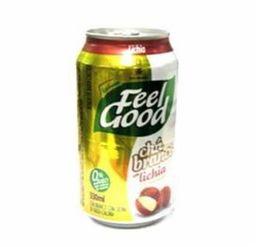 Chá Feel Good Branco com Lichia - 330ml