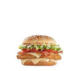 Big Tasty Chicken Bacon