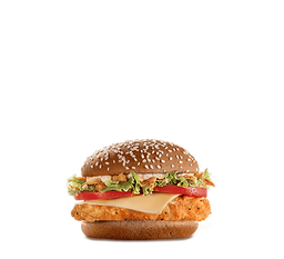 Chicken Supreme Crispy