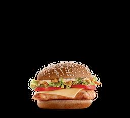 Chicken Supreme Grill