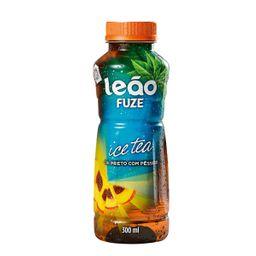Ice Tea Leão Pêssego - 300 ml